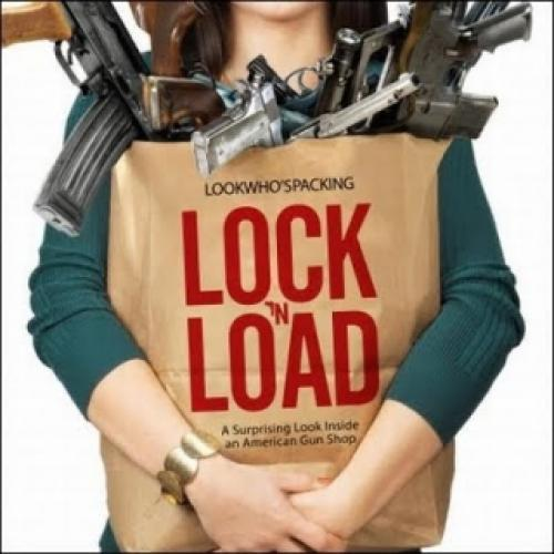 Lock N' Load next episode air date poster