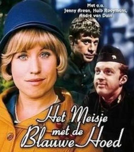 Meisje met de blauwe hoed, Het next episode air date poster