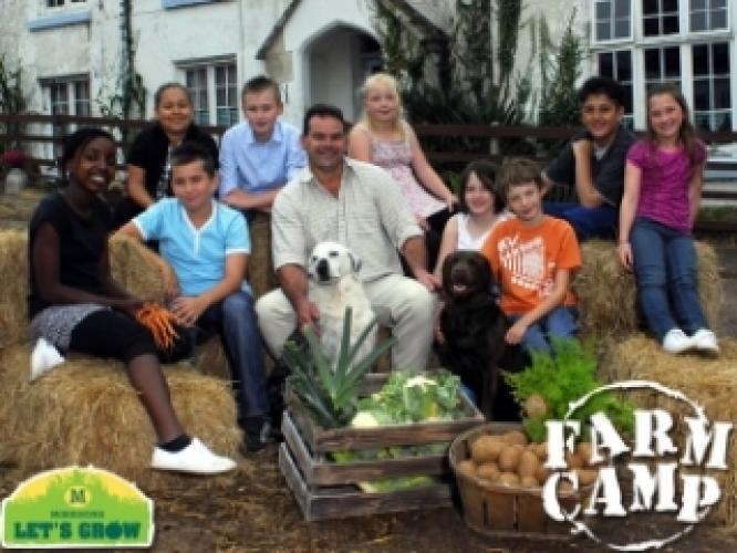 Farm Camp next episode air date poster