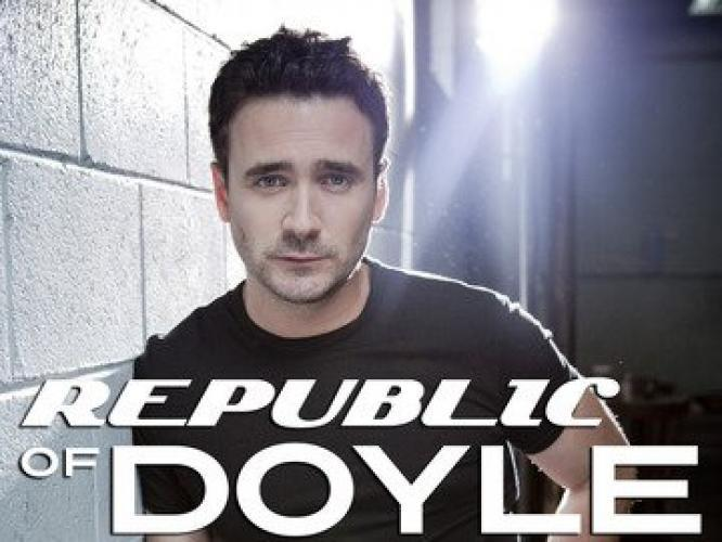 Republic of Doyle next episode air date poster