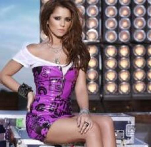 Cheryl Cole's Night in next episode air date poster