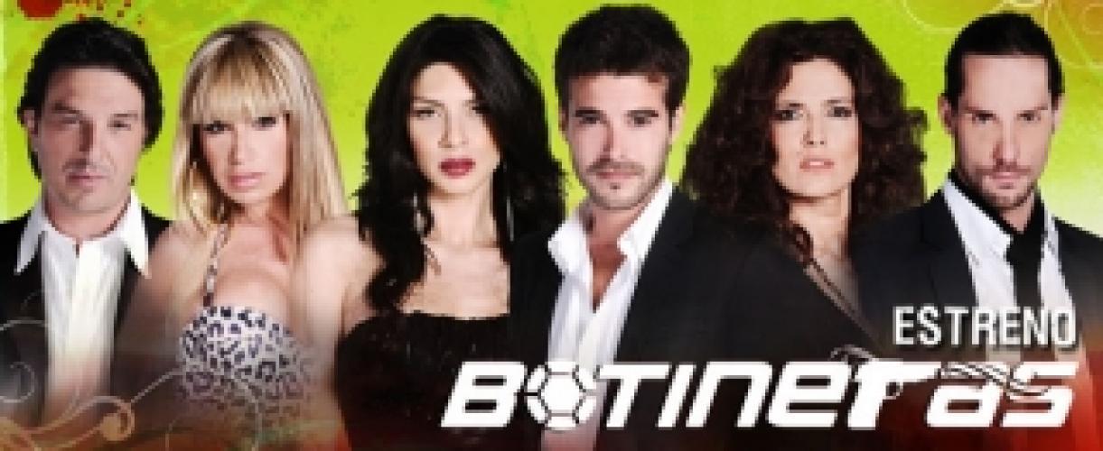 Botineras next episode air date poster