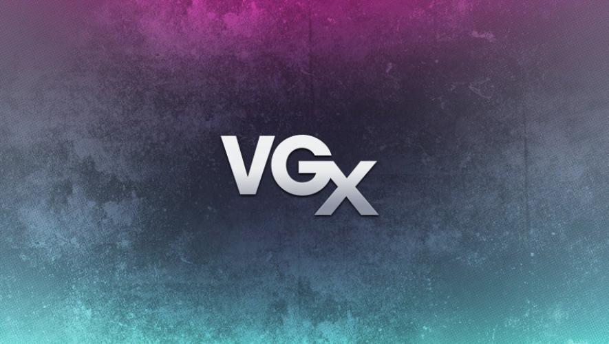 VGX next episode air date poster