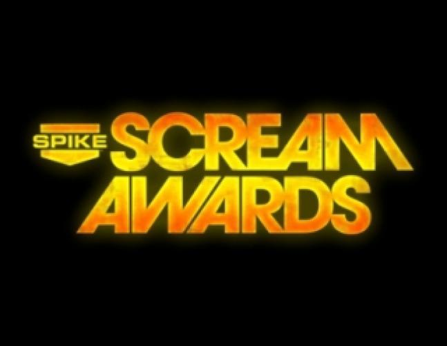 Scream Awards next episode air date poster