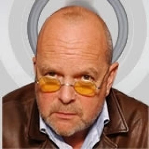 The James Whale Radio Show next episode air date poster