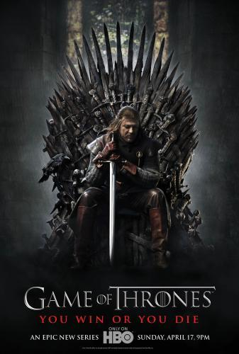 Game of Thrones next episode air date poster
