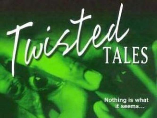 Twisted Tales (UK) next episode air date poster