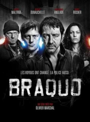 Braquo next episode air date poster