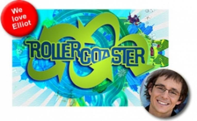 Rollercoaster next episode air date poster