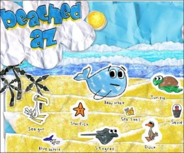 Beached Az next episode air date poster