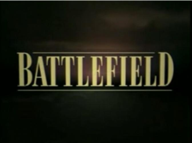 Battlefield next episode air date poster