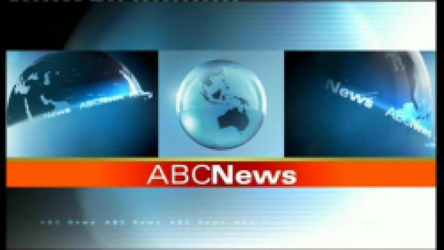 ABC News Canberra next episode air date poster