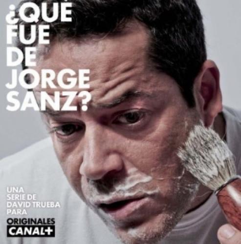 ¿Qué fue de Jorge Sanz? next episode air date poster