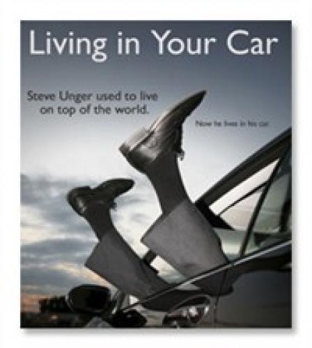 Living in Your Car next episode air date poster