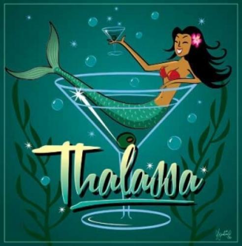Thalassa next episode air date poster