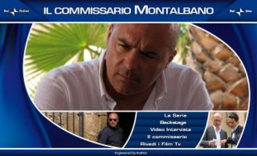 Il commissario Montalbano next episode air date poster