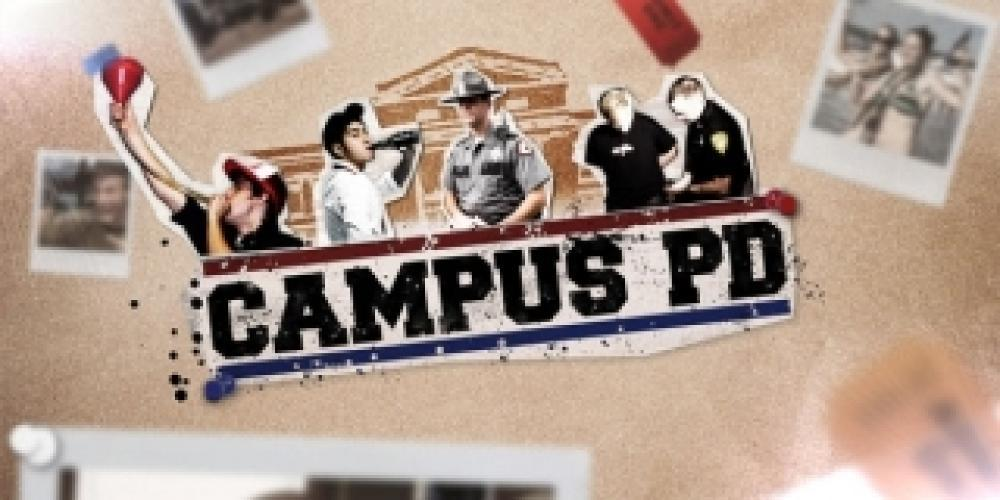 Campus PD next episode air date poster
