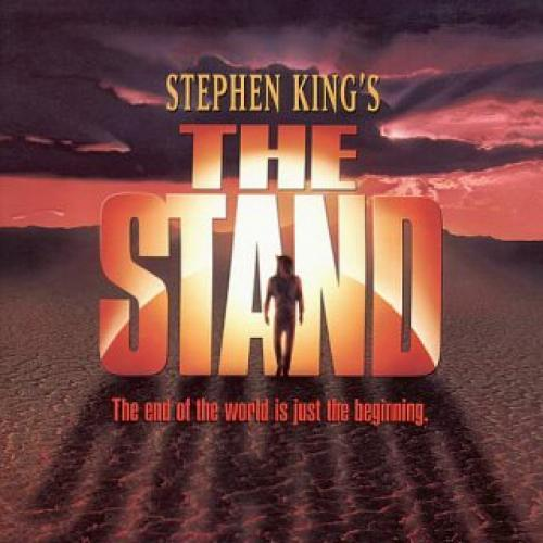 The Stand next episode air date poster