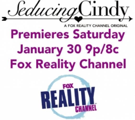 Seducing Cindy next episode air date poster