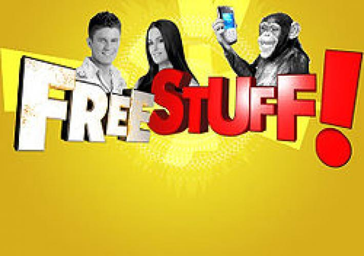 Free Stuff! next episode air date poster