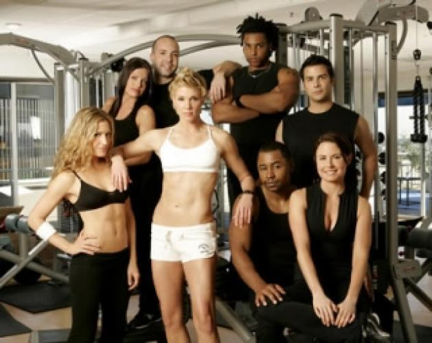 Jackie's Gym Takeover next episode air date poster