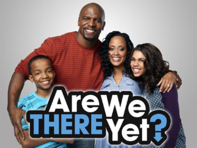 Are We There Yet? next episode air date poster