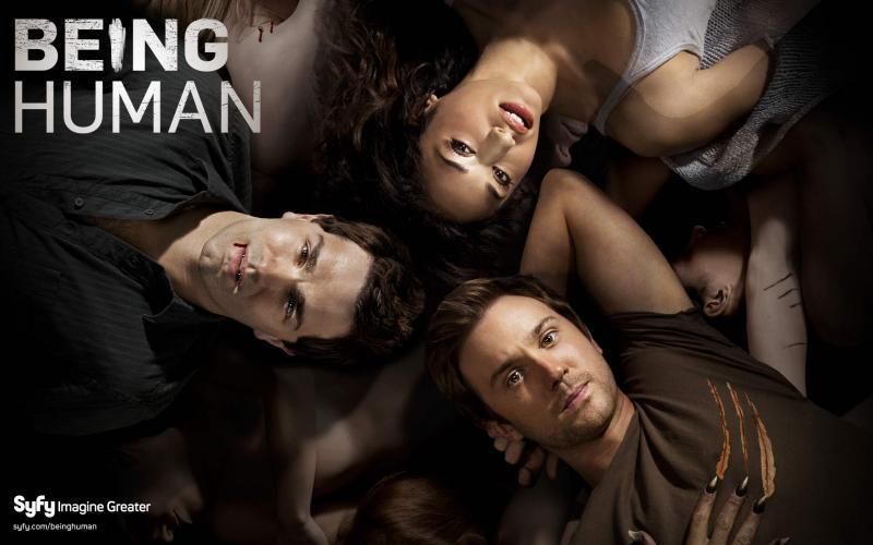 Being Human next episode air date poster