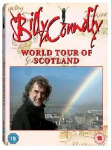 Billy Connolly's World Tour of Scotland next episode air date poster