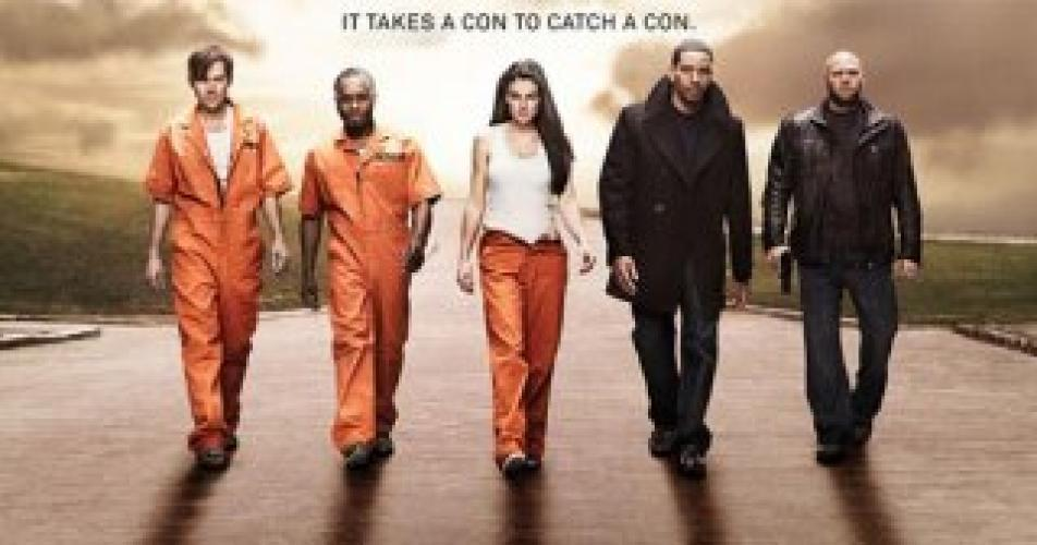 Breakout Kings next episode air date poster