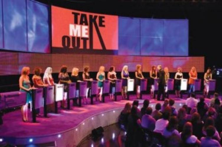 Take Me Out (UK) next episode air date poster