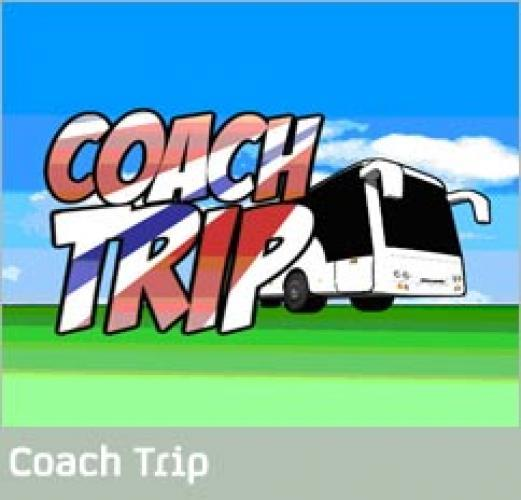 Coach Trip next episode air date poster