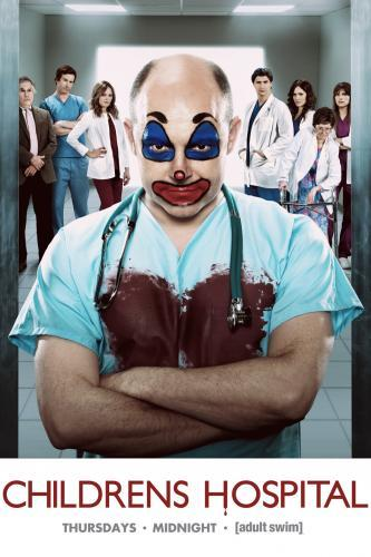 Childrens Hospital next episode air date poster