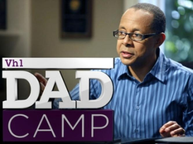 Dad Camp next episode air date poster