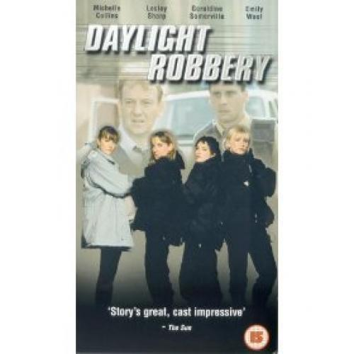 Daylight Robbery next episode air date poster