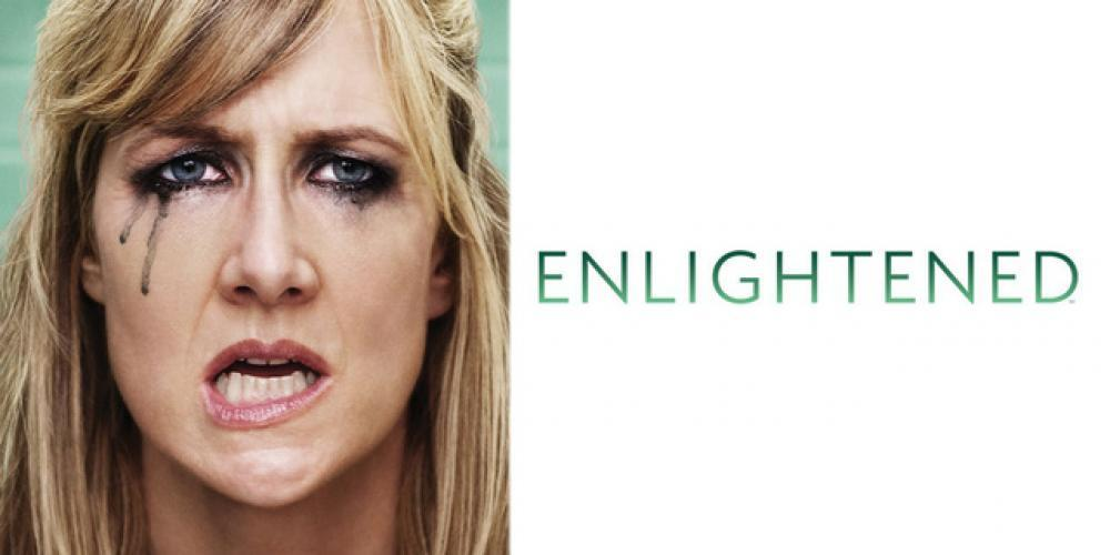 Enlightened next episode air date poster