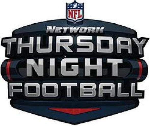 NFL Thursday Night Football next episode air date poster