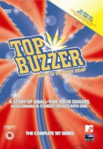 Top Buzzer next episode air date poster