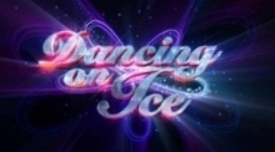 Dancing on Ice Friday next episode air date poster