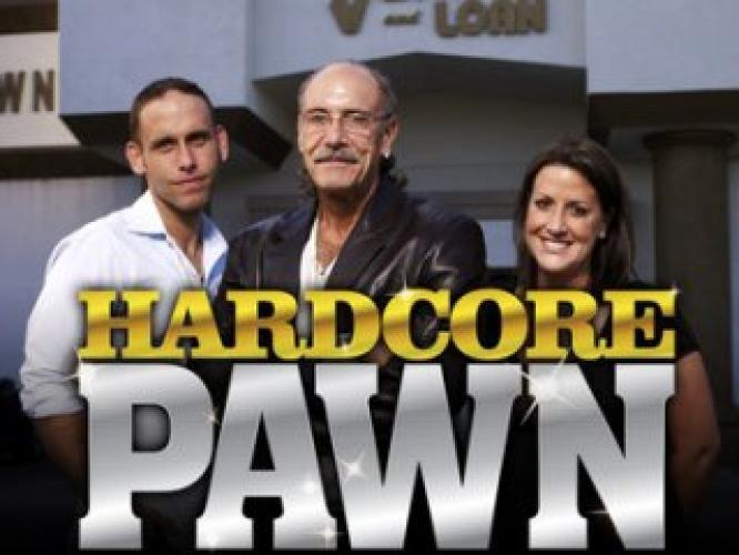 Hardcore Pawn next episode air date poster
