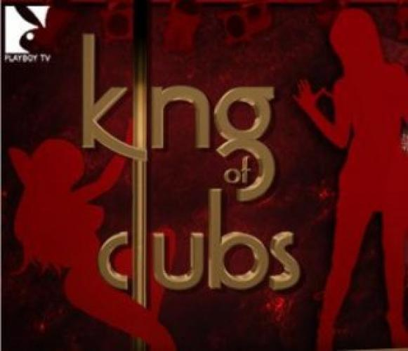 King Of Clubs next episode air date poster