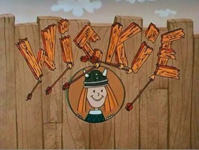 Wickie und die starken Männer next episode air date poster