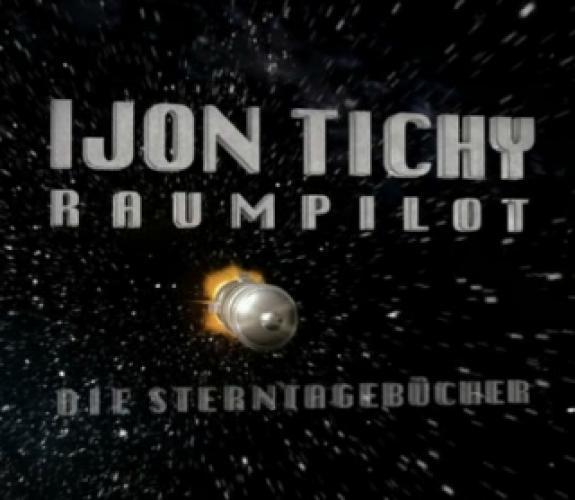 Ijon Tichy: Raumpilot next episode air date poster