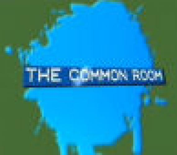 The Common Room next episode air date poster