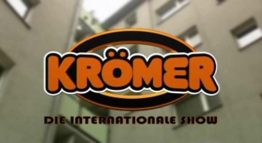 Krömer - Die internationale Show next episode air date poster