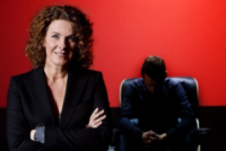 Rode Kamer, De next episode air date poster
