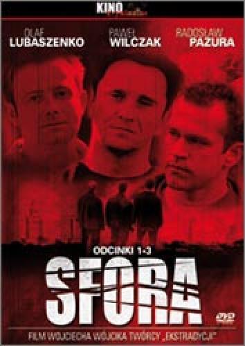 Sfora next episode air date poster
