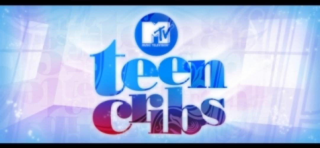 Teen Cribs next episode air date poster