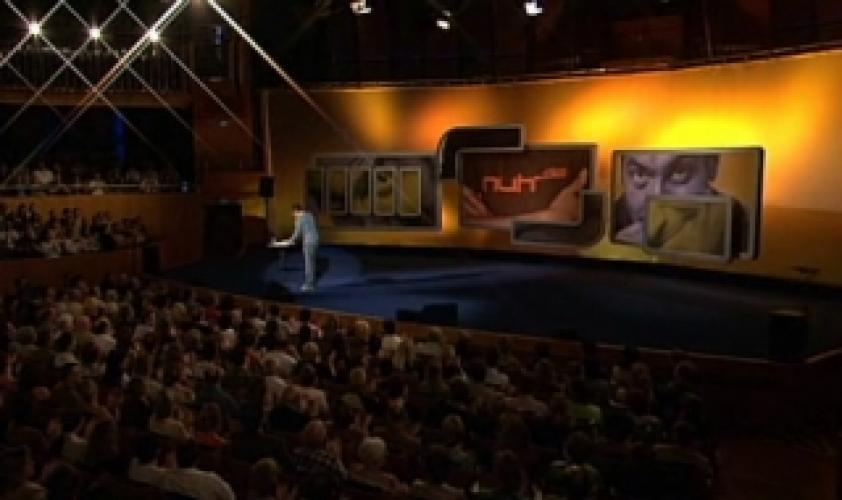 Dieter Nuhr - Ich bins nuhr next episode air date poster
