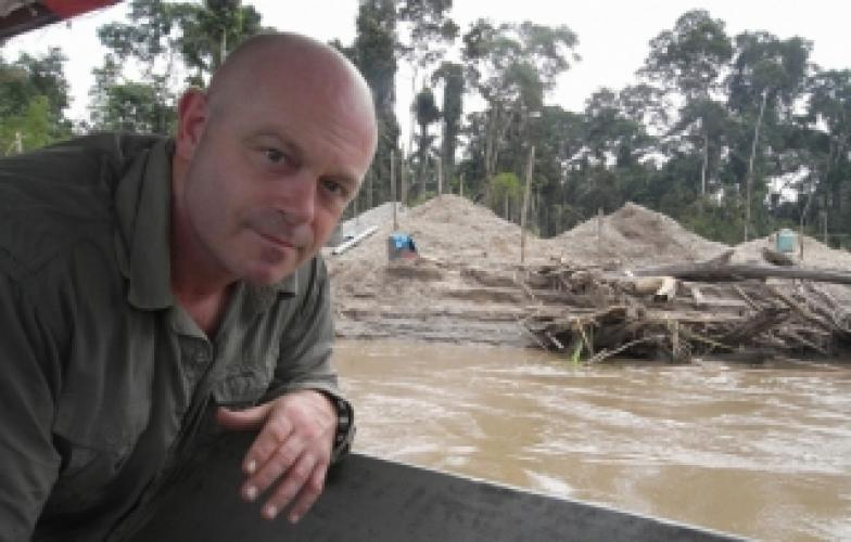 Ross Kemp: Battle for the Amazon next episode air date poster