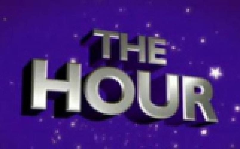 The Hour (2009) next episode air date poster